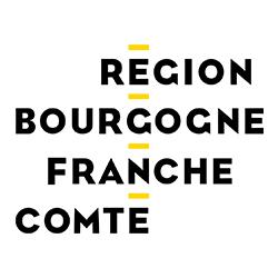 Region Bourgogne Franche Comte